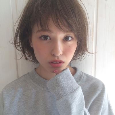Tierra 原宿/表参道【ティエラ】(原宿・表参道・青山/美容室)の写真