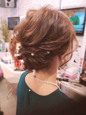https://t.co/8qVpFR0Qxi メニューはこちら⬆  #広島 #8LAMIA8 #ヘアカラー #ヘアエクステ  #浴衣ヘアセット #浴衣着付け #ネイル #メイク #編み込みエクステ #シールエクステ #編み込みアップ #お直しメイク  結婚式の二次会に! お直しメイクと編み込みアップにご来店くださいました!^ ^     ラミアは24時迄営業の美容室です! お仕事帰りなどに便利になりました^_^  *20時以降のご予約は2日前迄の受付になります。      ※ #8LAMIA8#JHSS広島校#24時まで営業#カット#カラー#パーマ、#縮毛矯正#エクステ#ヘアセット#増毛エクステ#メイクレッスン #ネイル#着付け#衣類#装飾品販売!  トータルコーディネートサロン 8LAMIA8(ラミア)  https://t.co/T1bVdX4mCu