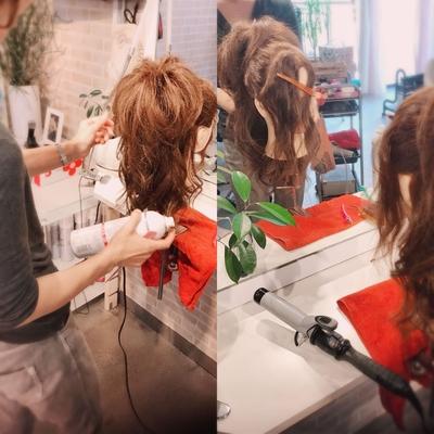 #JHSS広島校  #中国地方唯一 #広島 #ヘアメイク #ヘアセット #ヘアエクステ #メイク #着付け #ネイル #ヘアメイクスクール  ハーフアップのレッスン 良くご利用されるハーフアップです。 ポイントは高くする位置と 毛が浮かなく自然になっていること。^ ^    資料請求や体験レッスンはこちらから http://www.japan-hairset-school.com/s/schoolinfo?SchoolId=13