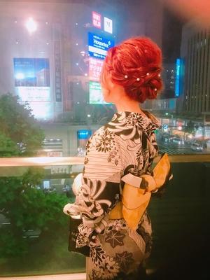 https://t.co/8qVpFR0Qxi メニューはこちら⬆  #広島 #8LAMIA8 #ヘアカラー #ヘアエクステ  #浴衣ヘアセット #浴衣着付け #ネイル #メイク #編み込みエクステ #シールエクステ #編み込みアップ #お直しメイク  浴衣を着れるのもあと少しですね。 浴衣を着て夏の思い出作りをしてみては?^ ^    ラミアは24時迄営業の美容室です! お仕事帰りなどに便利になりました^_^  *20時以降のご予約は2日前迄の受付になります。      ※ #8LAMIA8#JHSS広島校#24時まで営業#カット#カラー#パーマ、#縮毛矯正#エクステ#ヘアセット#増毛エクステ#メイクレッスン #ネイル#着付け#衣類#装飾品販売!  トータルコーディネートサロン 8LAMIA8(ラミア)  https://t.co/T1bVdX4mCu