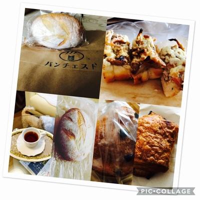 #小倉からのお客様♡  #パンチェスト #北九州 #美味しいパン屋さん #筑紫野 #ホームサロン #癒し