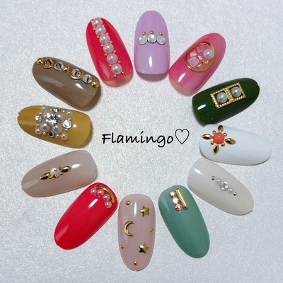 Flamingo♡