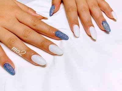 マーメイドダストネイル💅🏼  #nail#mo2#小倉北区ネイルサロン #北九州 #北九州ネイルサロン #ジェルネイル #小倉ネイルサロン #シンプルネイル #nails   - - - - - - - - - - - - - - - - - - - - - - - - - - 北九州市小倉北区竪町 ☎︎093-287-5049 ☟☟☟ネット予約はこちらから☟☟☟ https://beauty.hotpepper.jp/smartphone/kr/slnH000430356/ - - - - - - - - - - - - - - - - - - - - - - - - - -