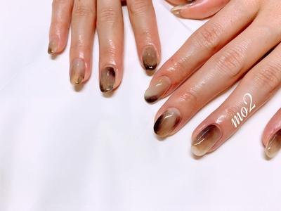 秋ニュアンス #nail#mo2#小倉北区ネイルサロン #北九州 #北九州ネイルサロン #ジェルネイル #小倉ネイルサロン #シンプルネイル #nails   - - - - - - - - - - - - - - - - - - - - - - - - - - 北九州市小倉北区竪町 ☎︎093-287-5049 ☟☟☟ネット予約はこちらから☟☟☟ https://beauty.hotpepper.jp/smartphone/kr/slnH000430356/ - - - - - - - - - - - - - - - - - - - - - - - - - -
