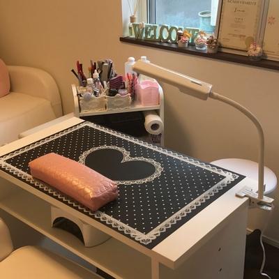 Nail Room U