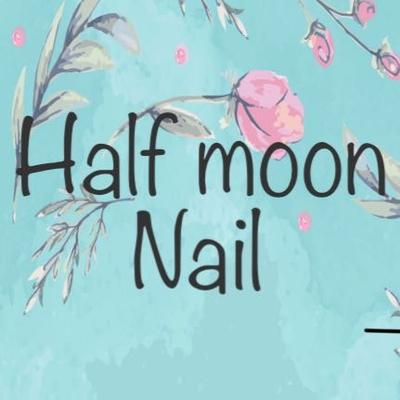 Half moon nail