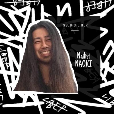 nail studio Liber(ネイルスタジオリーベル) NAOKIさん