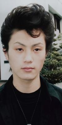 今日から俺は! 佐川髪型   柾木玲弥髪型
