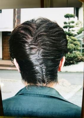 # ダックテール   #ブラックキャッツ #ブライアン   #クリームソーダ #今日から俺は‼️ 髪型