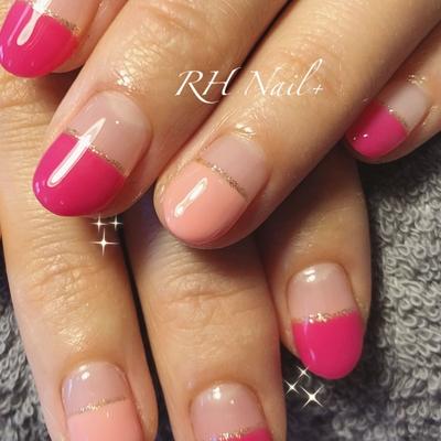RH Nail+