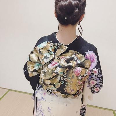 年始からお仕事でお着物を着られる方やお宮参りなどご来店頂き誠にありがとうございます✨ 2019年もよろしくお願い致します✨ ・ #振袖#kimono#kimonostyle #kimonogirl #ステキ女子 #結婚式参列 #着物好き #着物デート #instagood #hairstyle #かわいい#成人式#卒業式 #大人スタイル #着物女子#福岡ヘアセット#天神#ヘアアレンジ#ヘアセット#アップスタイル#Threekeys #スリーキーズ#着物#福岡ヘアサロン#早朝ヘアセット#着物ヘアアレンジ