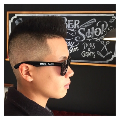 "Flat Top. フラット トップ #金沢市 で「#スキンフェードカット 」「ポマード」「メンズカット」のことは金沢駅近く バーバーショップ ""スピークイージー,,へ http://barber-speakeasy.crayonsite.net 当店コンセプト↓ https://ameblo.jp/barberspeakeasy/entry-12248938636.html  #金沢バーバー#金沢駅周辺#金沢市理容室#金沢市床屋#金沢市メンズカット#金沢市フェードカット#金沢市バーバースタイル#金沢市夜遅くまで営業#金沢市barber#金沢市barbershop#金沢バーバースタイル #金沢市バーバーショップスピークイージー #金沢市ポマード #金沢市バーバーショップ#金沢市スキンフェード#野々市スキンフェード#小松市スキンフェード#白山市スキンフェード"