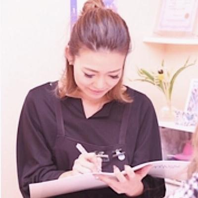 奈良 田原本 Rai nail_Risa