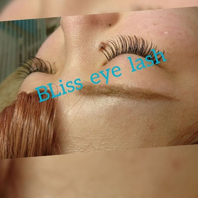 BLiss eye Lash &リラク