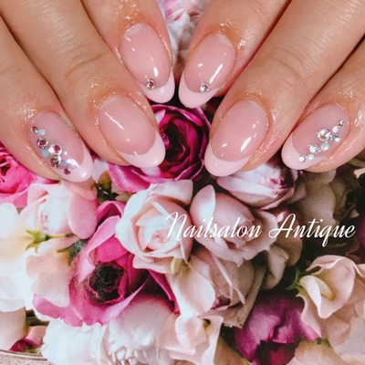Nailsalon Antique