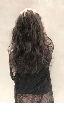 color:オリージュ   #ヘア #ヘアアレンジ #haircut #highlight  #ダメージレスブリーチ #フォギーベージュ #外国人風カラー #グレージュ #ハイライト #バレイヤージュ #サロモ #美容師  #美容室 #美容院 #三ノ宮 #神戸 #カラー #color #スタイリング #ヘアセット  #オリージュ #モード