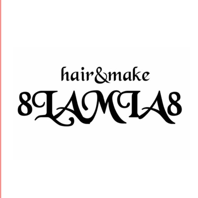 hair&make 8LAMIA8(ラミア)