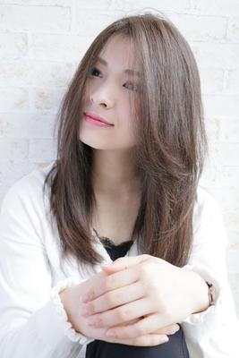#艶髪#ロング#美髪#カット#カラー#福岡#天神#大名#LINKHAIRDESIGN