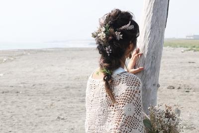 結婚式/二次会にもオススメ♪編みおろしヘアアレンジ♪  arrange by Hair makeup artist 「Furuya」  #編みおろし #編みおろしアレンジ #ヘアアレンジ #ヘア #ヘアセット #ヘアメ #ヘアカタ #ヘアメイク #ブライダルヘア #ブライダルヘアメイク #苫小牧 #苫小牧美容室 #ヘアメイクアーティスト #北海道 #nonedge #ヘアスタイル #ウェディングヘア #ヘアサロン