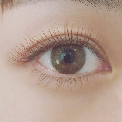 eyelash reir