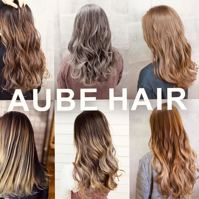AUBE hair resort