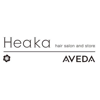 Heaka AVEDA 渋谷PARCO