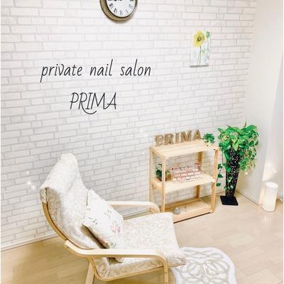 private nail salon PRIMA