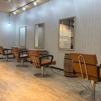 hair salon Oahu