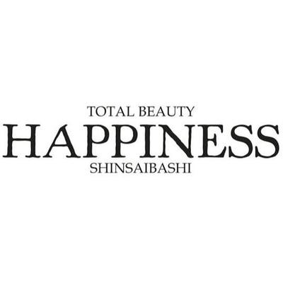happiness心斎橋